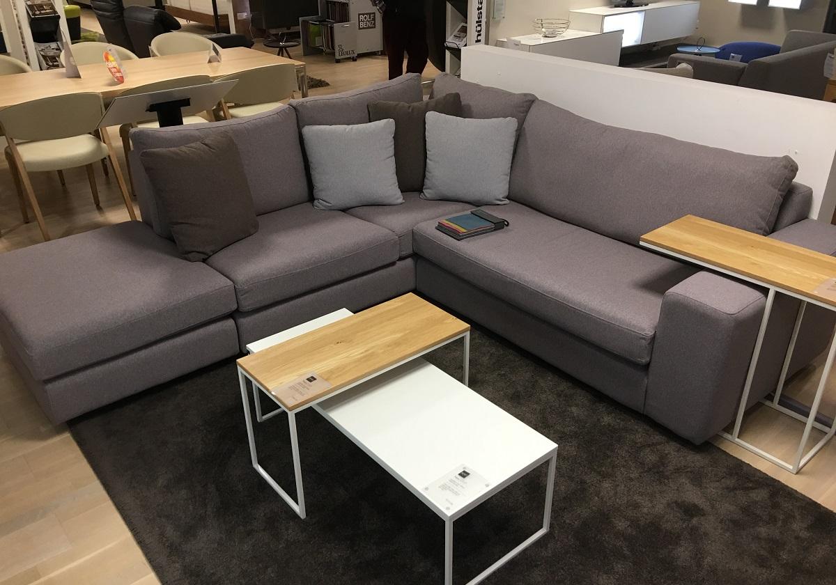 multi komfort corner sofa hulsta webstore. Black Bedroom Furniture Sets. Home Design Ideas