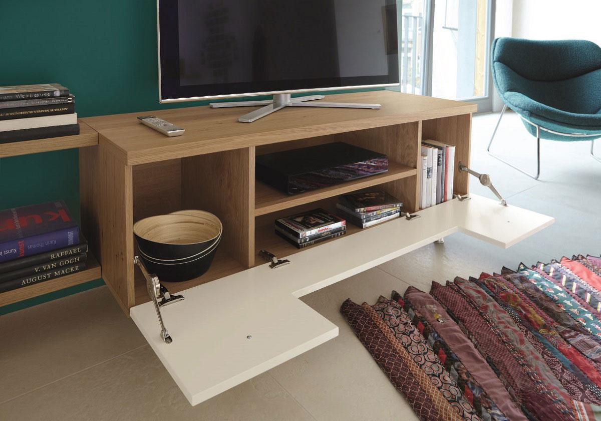 now time tv unit hulsta webstore. Black Bedroom Furniture Sets. Home Design Ideas