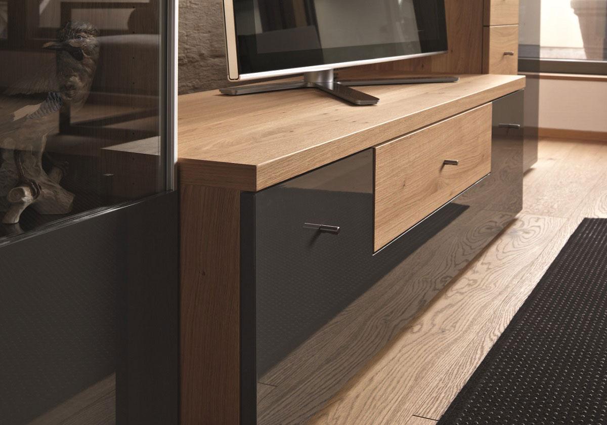 h lsta collection time lowboard 140 hulsta webstore. Black Bedroom Furniture Sets. Home Design Ideas