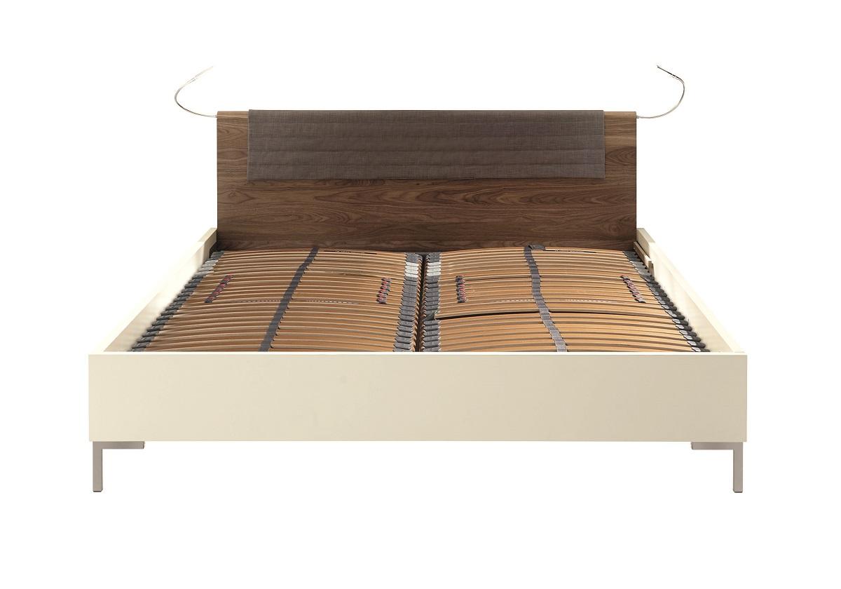 now time bedframe hulsta webstore. Black Bedroom Furniture Sets. Home Design Ideas