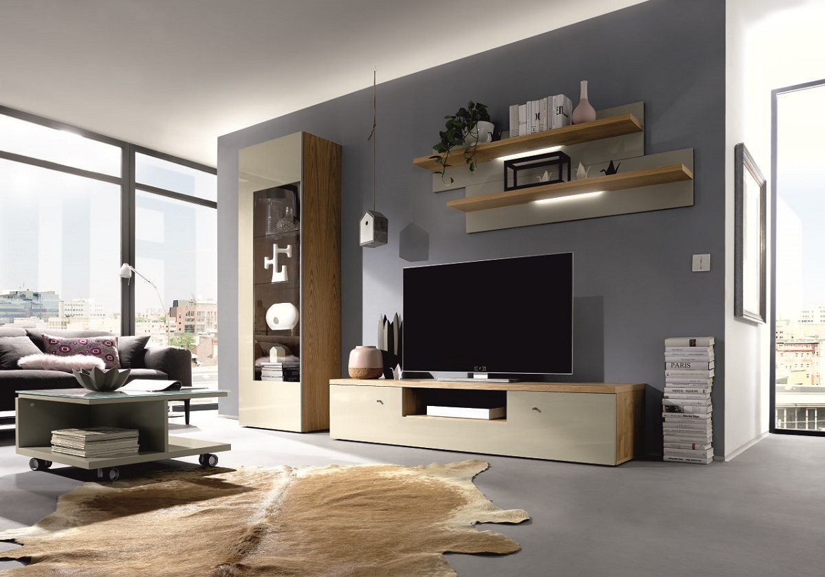 now time tv unit hulsta webstore. Black Bedroom Furniture Sets. Home Design Ideas