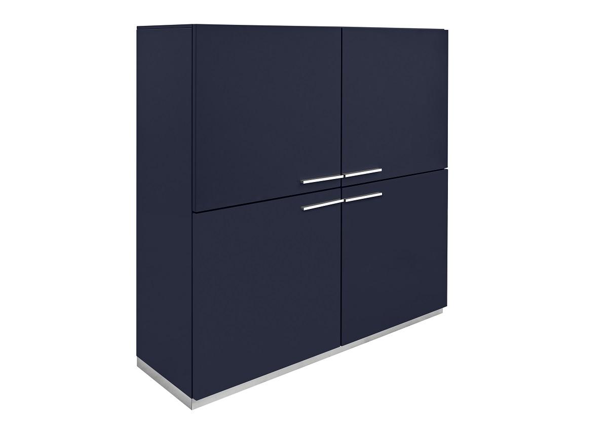 h lsta collection media 5000 highboard hulsta webstore. Black Bedroom Furniture Sets. Home Design Ideas
