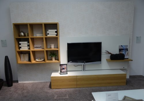 neo tv unit